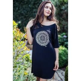 LHT 703 A7, Платье домашнее женское
