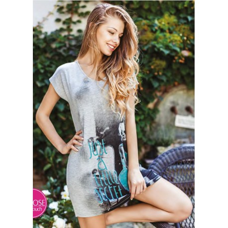 LHT 635 A7, Платье домашнее женское