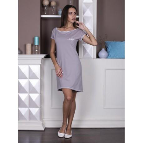 591, Платье домашнее женское