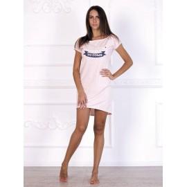 593, Платье домашнее женское