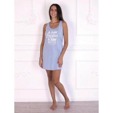 594, Платье домашнее женское