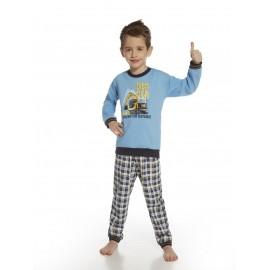 593/46 Digger, Пижама для мальчика