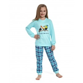 594/82 Toucan, Пижама для девочки