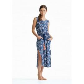 LHD 891 A8, Платье домашнее женское