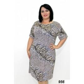956, Платье женское