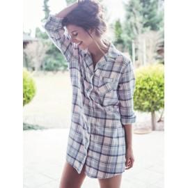 LND 443 B8, Платье домашнее женское