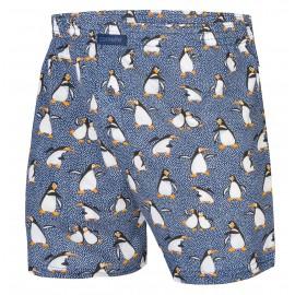 016/08 Penguins 2, Трусы боксеры мужские XMAS