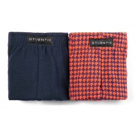 2MH-048, Трусы мужские шорты (набор)