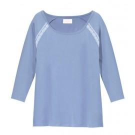 NLV-033, Футболка пижамная женская