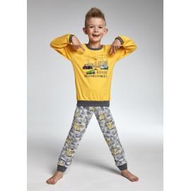593/73 Construction, Пижама для мальчика