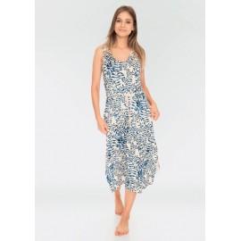 LHD 052 A19, Платье домашнее женское