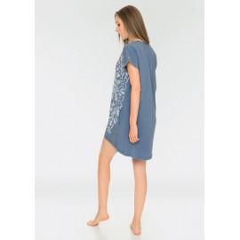 LHD 745 A19, Платье домашнее женское