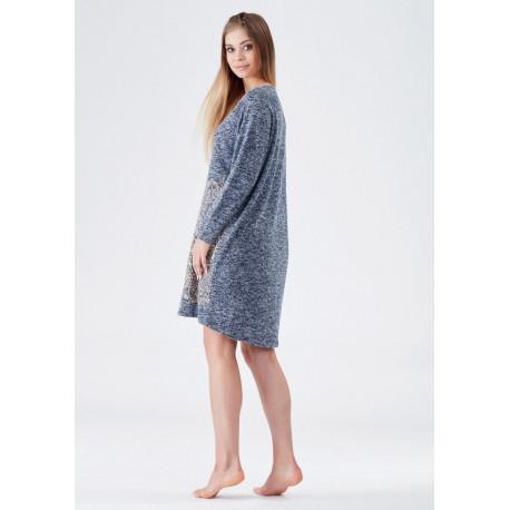 LHD 895 B8, Платье домашнее женское