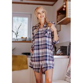 LND 406 B19, Платье домашнее женское