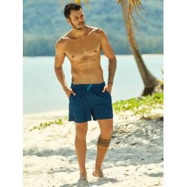 37834 HUNCH, Шорты пляжные мужские
