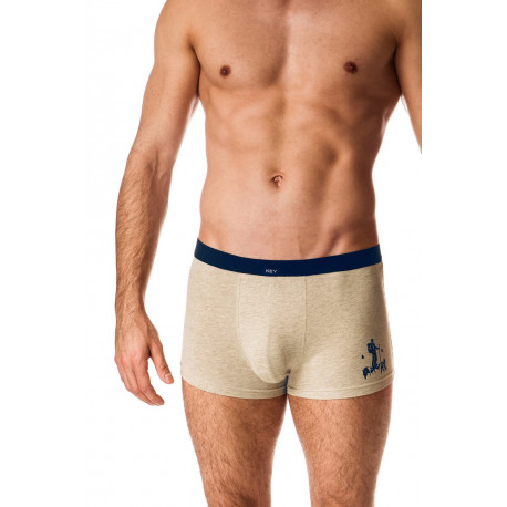 MXH 043 B19, Трусы мужские шорты