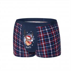 007/57 Reindeer, Трусы мужские шорты XMAS