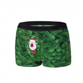 047/59 Rudolph, Трусы мужские шорты XMAS