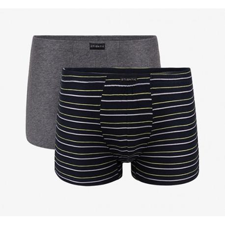2MH-069, Трусы мужские шорты (набор)