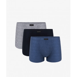 3MH-002, Трусы мужские шорты (набор)