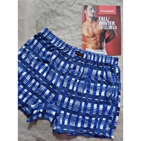 EEB-057, Трусы мужские боксеры