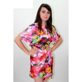 13015 Angelica Mini, Халат женский шелковый