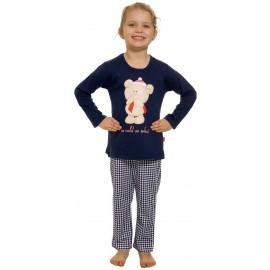 811 So cold, Пижама для девочки