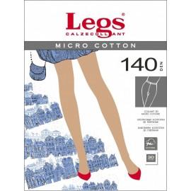 603 MICRO COTTON 140, Колготы женские