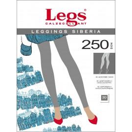 661 SIBERIA LEGGINGS 250, Леггинсы женские