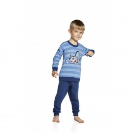 976/39 Cat & Mouse, Пижама для мальчика