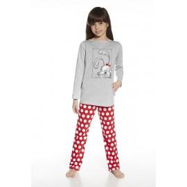 804/68 Hello, Пижама для девочки/подростка