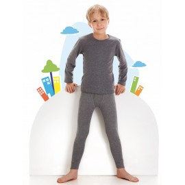 THERMO KIDS, Кальсоны для мальчика/подростка